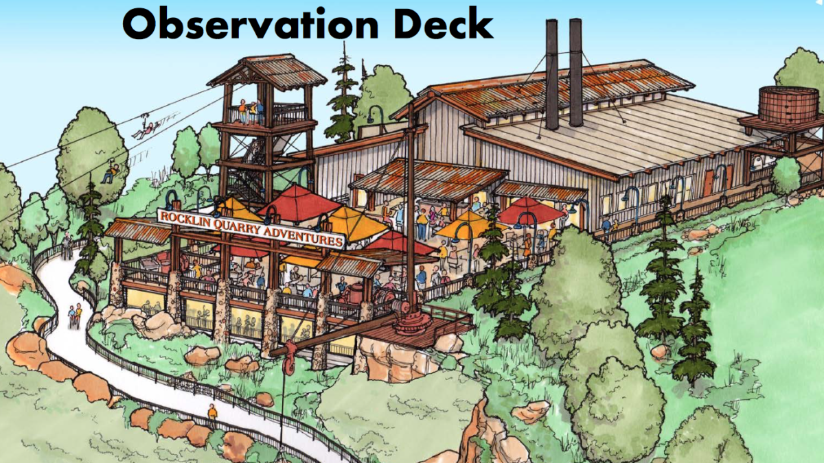 Seasonal Daily Admission Rates Now Available For New Quarry Park Adventures Park I Heart Placer